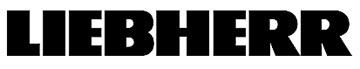 logo - liebherr